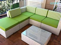 Patio Furniture Cushions Clearance Patio Furniture Cushions Cheapest Home Depot Canada Walmart
