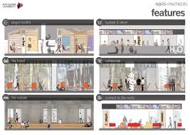 home design concept board muse experiment students macquarie university nbrs partners