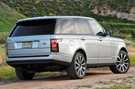 range rover autobiography 2015 land rover range rover autobiography review photo gallery
