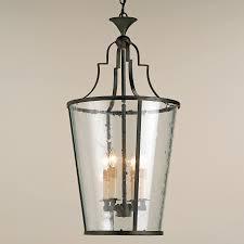 elegant foyer lantern chandelier 78 for small home decor