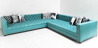 Tufted Faux Leather Sofa by Www Roomservicestore Com New Deep Sectional In Maverick