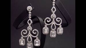 chandelier diamonds chandelier diamond earrings hong kong bee s diamonds