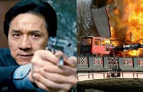 film foreigner 2016 filming for jackie chan s the foreigner mistaken for terrorist