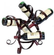 elegant wine rack design ideas