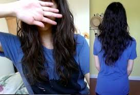 hair body wave pictures before and after body wave perm before and after pictures google search picmia
