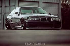 shop hangs khalil kassem u0027s 1995 bmw m3