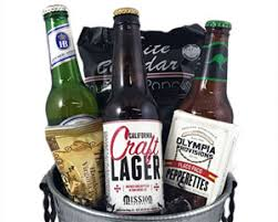 Beer Baskets Father U0027s Day Gift Baskets