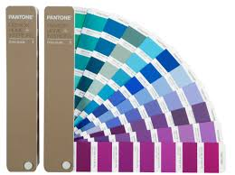 fhi color guide simple color pantone book full collection of