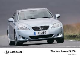 lexus uk sales figures introducing the new lexus is lexus uk media site