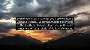 It U0027s A Cover Up by Stephen Moyer Quote U201ceven If You Know That What You U0027ll Say Will
