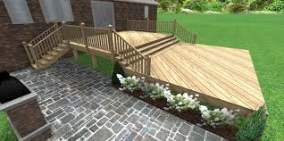 Patios Designs Decks And Patios Designs Nashville Landscape Design Services