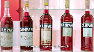 campari campari new label youtube