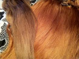 Light Brown Hair Extensions Tutorial What Happens When You Bleach Hair Extensions