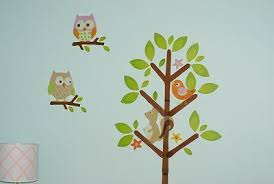 Nursery Owl Decor Owl Nursery Decor