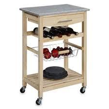linon kitchen island buy linon home granite kitchen cart kitchen carts from bed bath