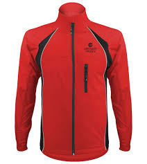 cycling windbreaker jacket atd tall mens thermal softshell jacket windproof and waterproof