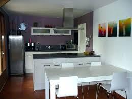couleur cuisine blanche peinture blanche pour cuisine cuisine blanche et grise meuble