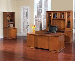 Executive Office Desk by Outfitting The Executive Office