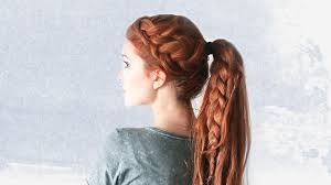 hair tutorial party hairstyles from youtube hair tutorials verily
