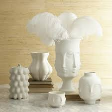 home interiors votive candle holders muse votive candle holder modern pottery jonathan adler