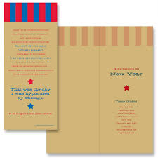 real estate new years cards celebrating 10 years in business lidia varesco design
