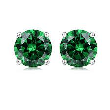 emerald earrings uk luxury and affordable jewellerysterling silver stud earrings uk