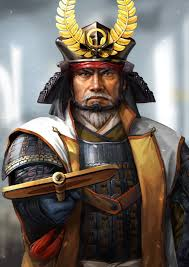 Japanese Generals by Japanese History On Ieyasu Tokugawa The Patient One Digitally