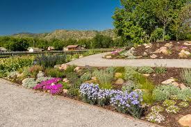 Colorado Botanical Gardens Agriculture Past Present Denver Botanic Gardens