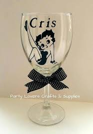 personalized wine glasses personalized wine glasses canada printed