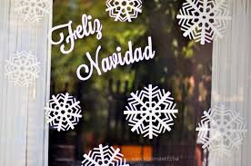 Hanging Decoration For Christmas by Add Cheer To Your Windows By Decorating Them For Christmas