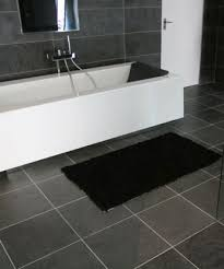 basalt floor and wall tiles for use in bathrooms http