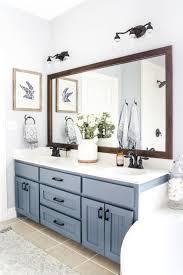 Lowes Bathroom Makeover - best 25 lowes bathroom vanity ideas on pinterest lowes