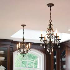 Oil Rubbed Bronze Chandelier Chain Bedrooms Tiny Chandelier Large Modern Chandeliers Silver