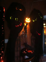 Diy Halloween Lighting by The Eyes Have It U2026spooky Halloween Goodness That Is A Cool U0026 Easy