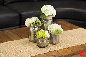 Mercury Glass Vases Diy Mercury Glass