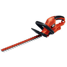 Homedepot by Black Decker 22 In 4 0 Amp Corded Electric Hedge Trimmer Ht22