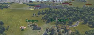 mount and blade map overworld map explained for mount and blade 2 bannerlord in