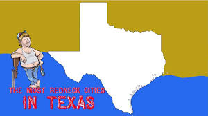 Texas Hill Country Map 10 Most Redneck Cities In Texas Explained Archives Texas Hill