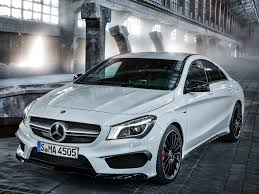 mercedes a 45 amg 4matic mercedes 45 amg driven by vadimauto autoevolution