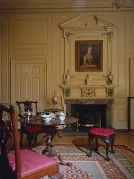 4 Room House by Room From The Powel House Philadelphia Work Of Art Heilbrunn