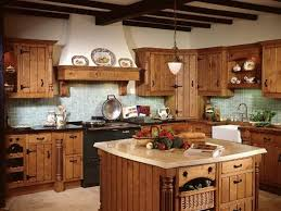 rustic country kitchen designs rustic country kitchen designs