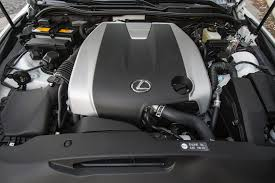 2016 lexus is gains 2 0 liter turbo four engine in place of base v 6