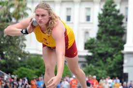 defending ncaa champion tina hillman comes out as pansexual shot