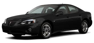 amazon com 2007 pontiac grand prix reviews images and specs