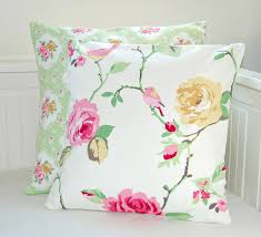 benedetina shabby chic pillows vintage