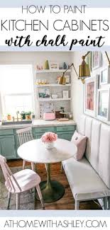 how to paint kitchen cabinets with chalk paint pin image how to paint kitchen cabinets with chalk paint