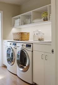Decorate Laundry Room 10 Best Solutions Of Laundry Room Decor Home Design And Interior