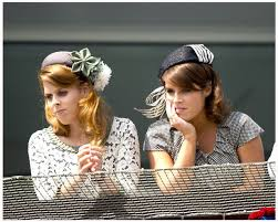 Princess Beatrice Hat Meme - beatrice and eugenie find it hard to be a princess here s 9 jobs