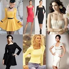 knowing the right necklines for your face and body shape part 1