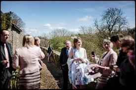 the walled garden at mells u0026 tithe barn wedding photography